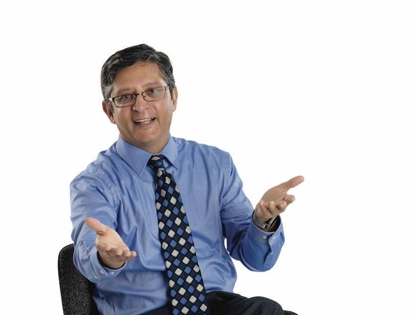 Professor Sandeep Dahiya