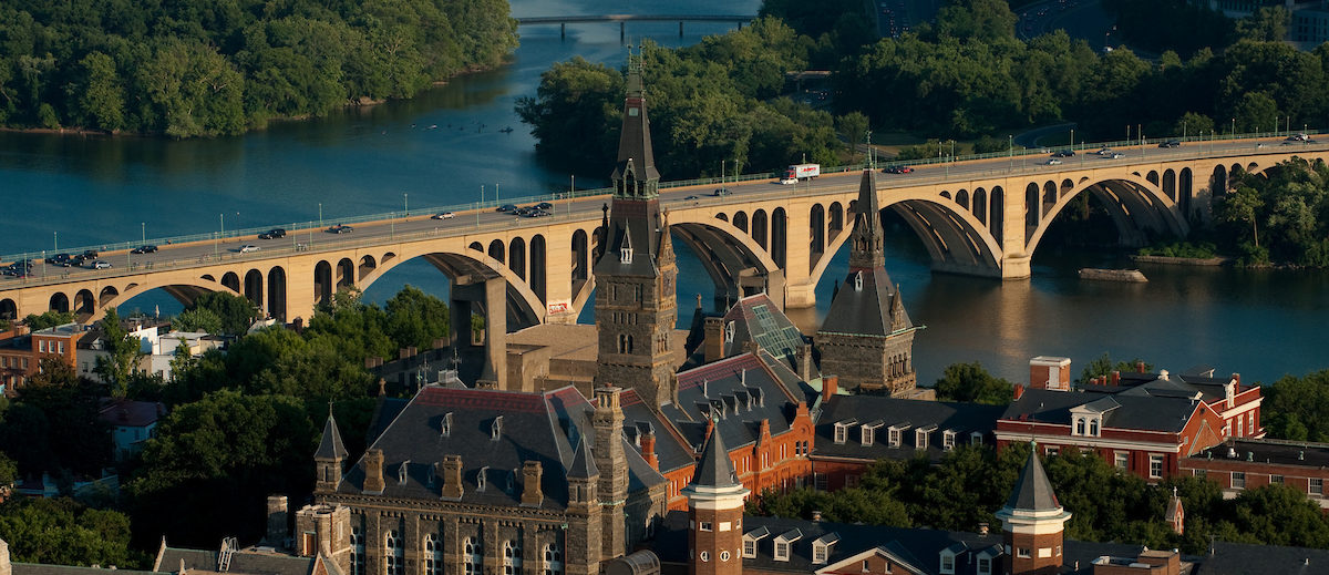 Georgetown Financial Aid >> Undergraduate Costs And Financial Aid Mcdonough School Of