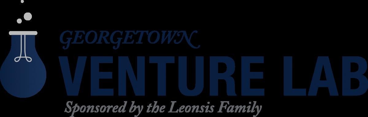 Georgetown Venture Lab logo