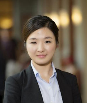 MBA ALumna Global Sydney