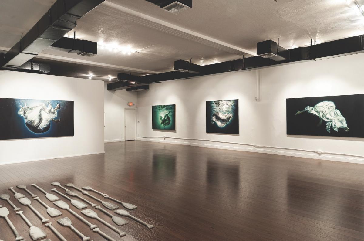 Wendi Norris Gallery