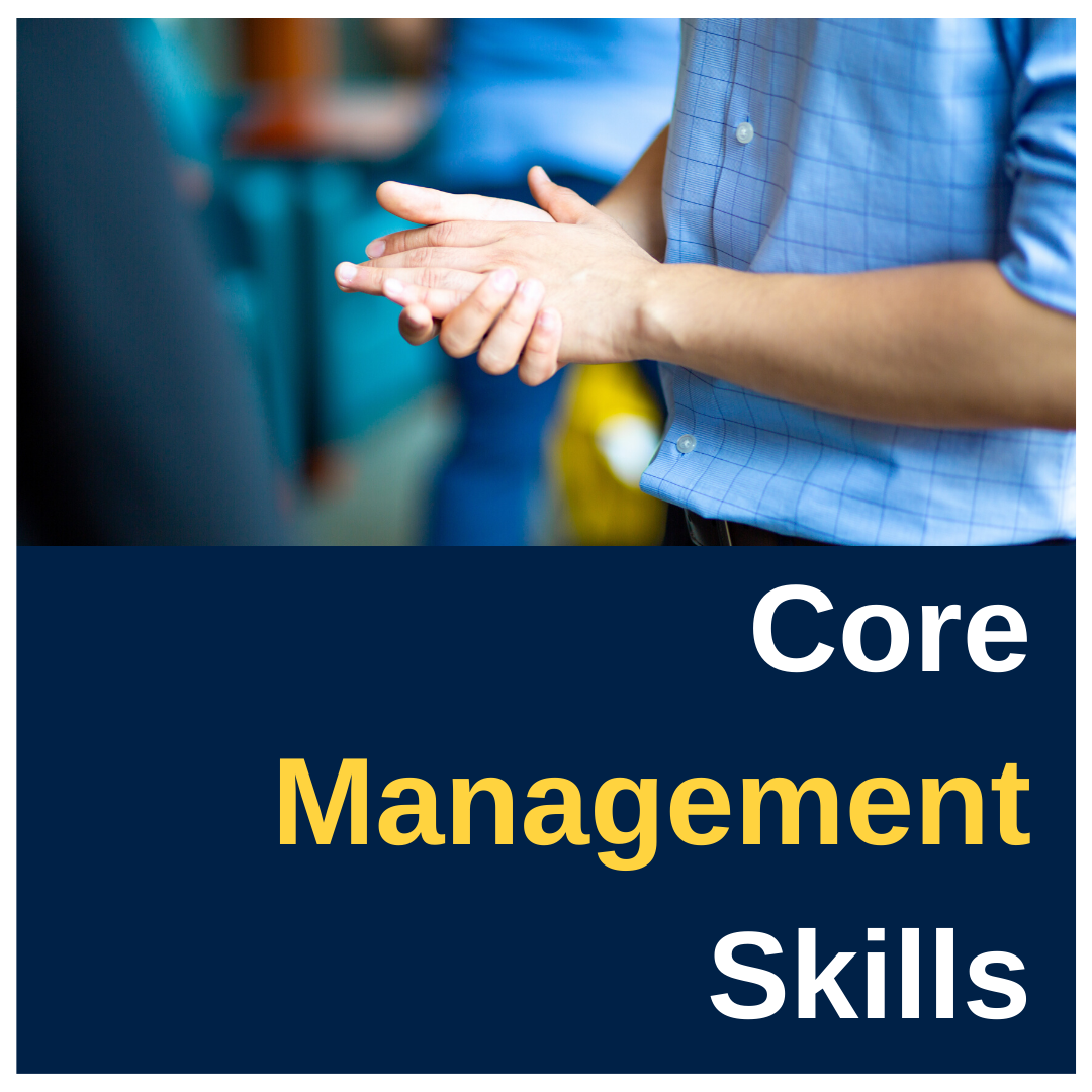 Link to Core Management Skills for Georgetown's Master of Science in Management program