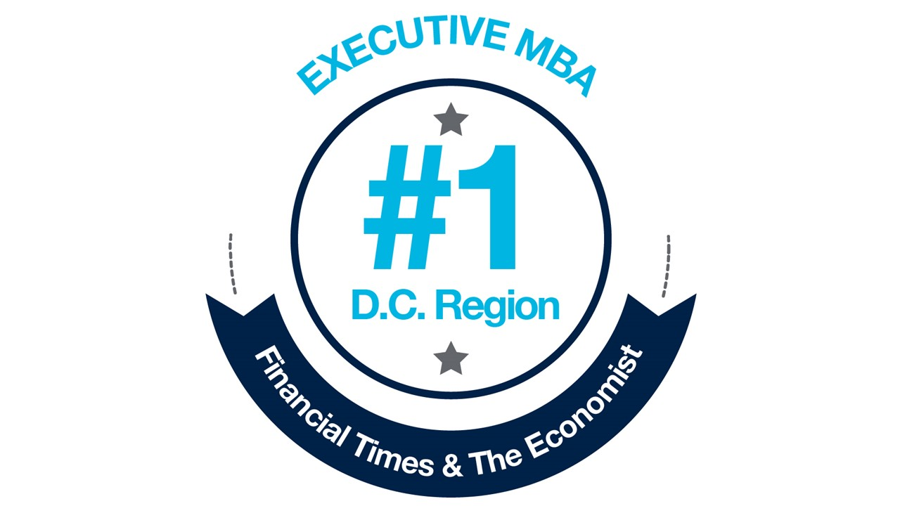 EMBA 1st in DC