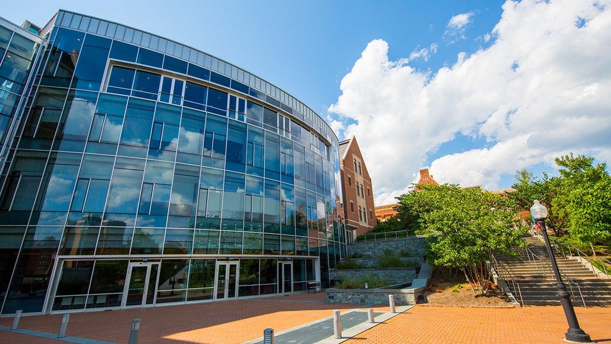 Executive MBA increases diversity