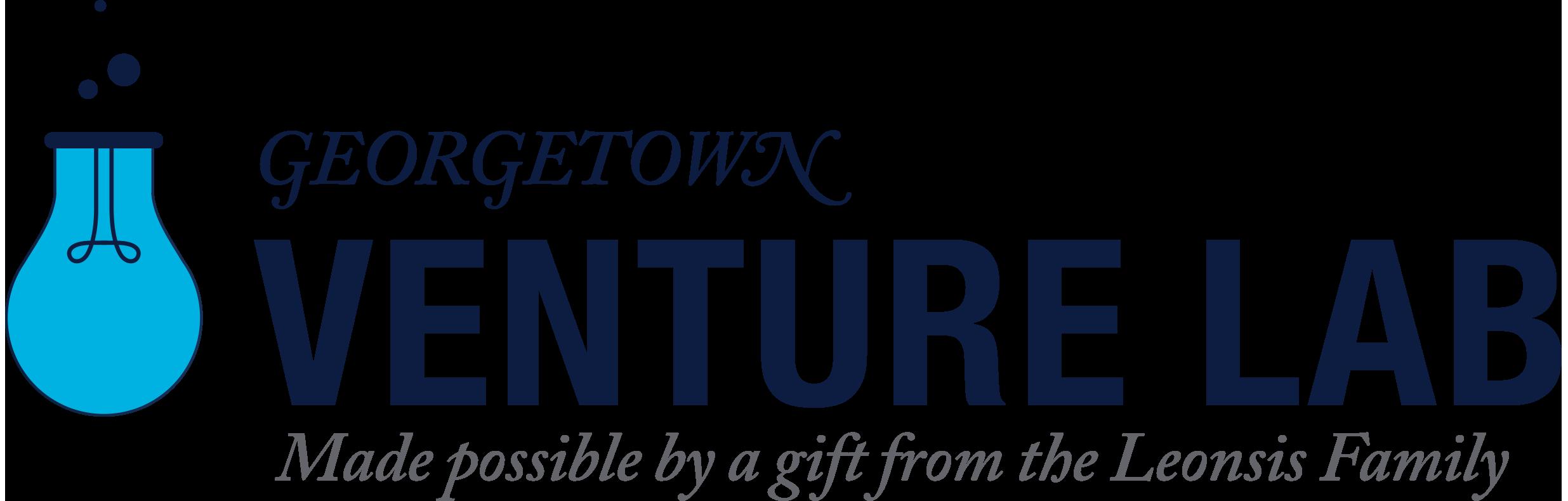 Georgetown Venture Lab