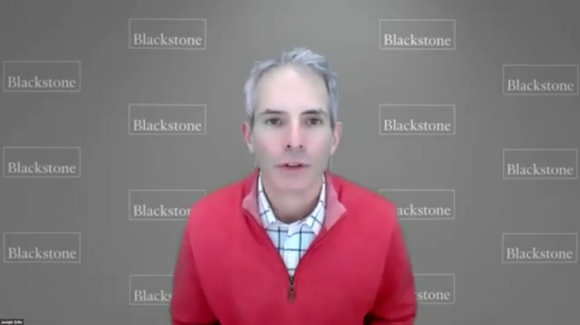 GBI Blackstone