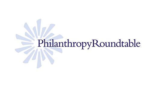 Philanthropy Roundtable logo